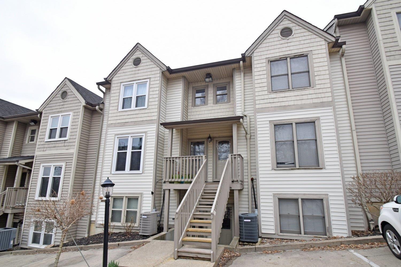 Property for sale at 933 Auburnview Drive, Cincinnati,  Ohio 45206