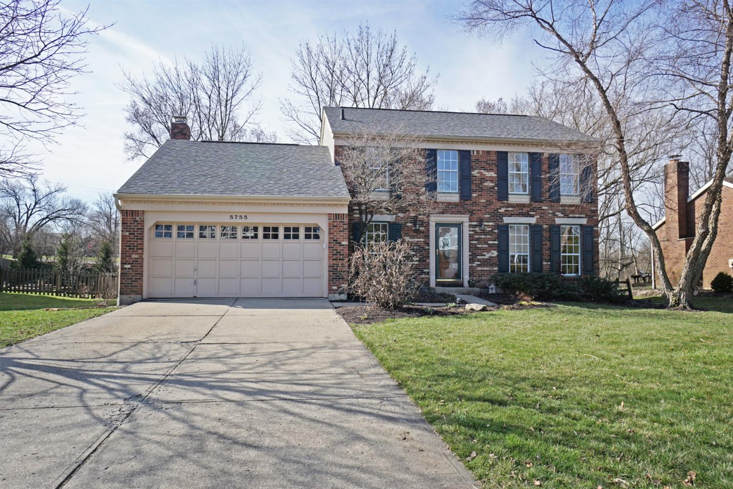 Property for sale at 5755 Sovereign Drive, Sharonville,  Ohio 45241