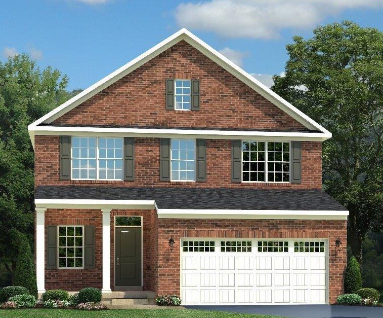 Property for sale at 1223 Twin Gate Run, Batavia Twp,  Ohio 45102