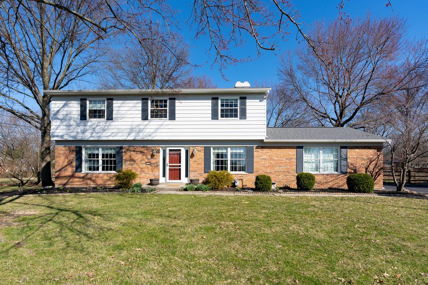 Property for sale at 7636 Rozelle Court, West Chester,  Ohio 45069