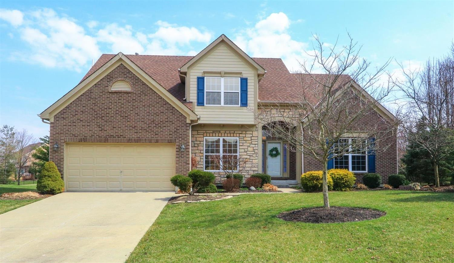 Property for sale at 7890 Royal Fern Court, Liberty Twp,  Ohio 45044