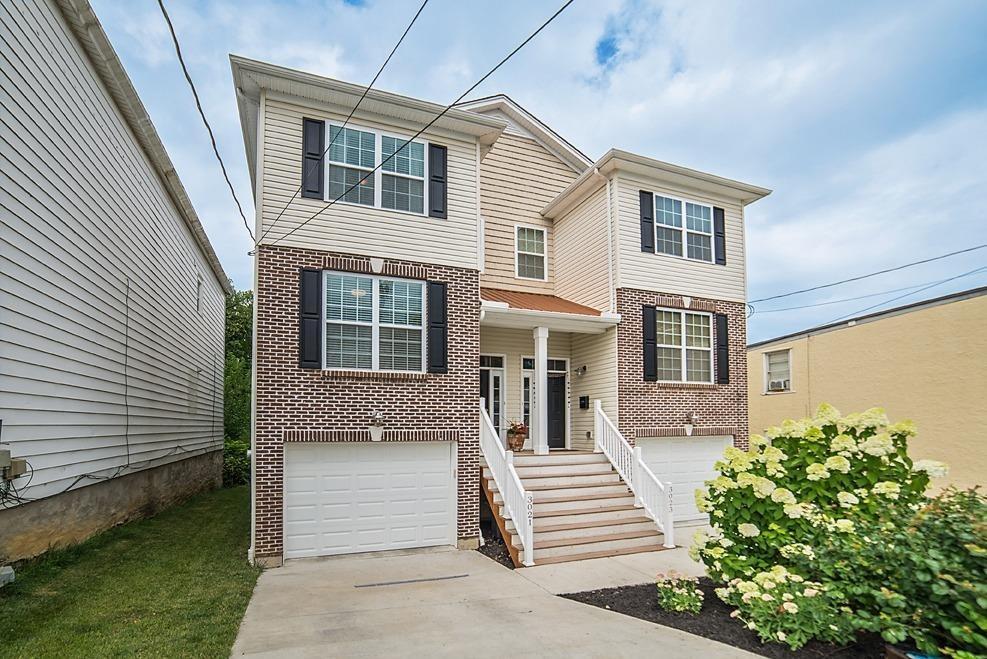 Property for sale at 3023 Cohoon Street, Cincinnati,  Ohio 45208