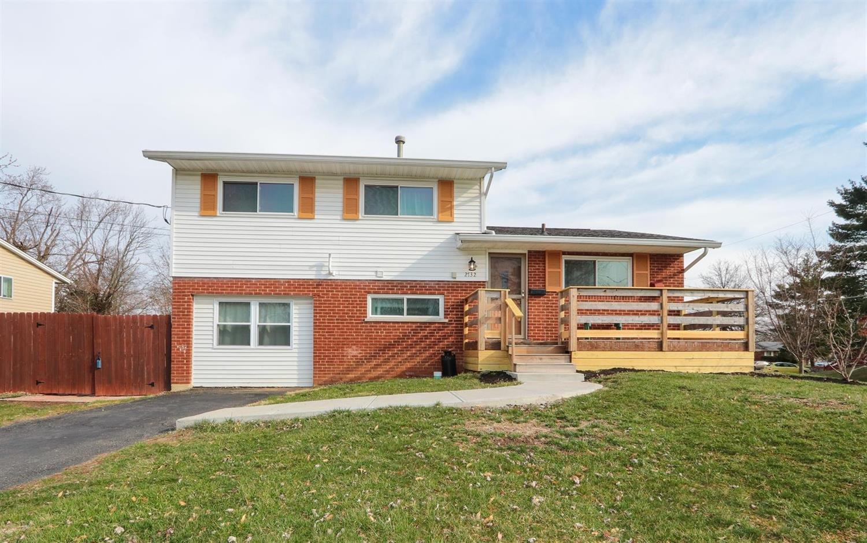 Property for sale at 2732 Cornwall Drive, Colerain Twp,  Ohio 45231
