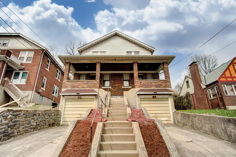 Property for sale at 1275 Rutledge Avenue, Cincinnati,  Ohio 45205