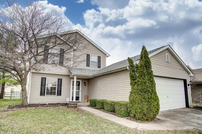 Property for sale at 807 Walton Court, Trenton,  Ohio 45067
