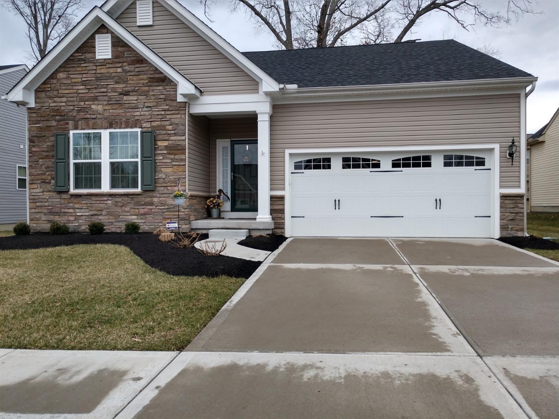 Property for sale at 5272 Venetian Way, Hamilton Twp,  Ohio 45152