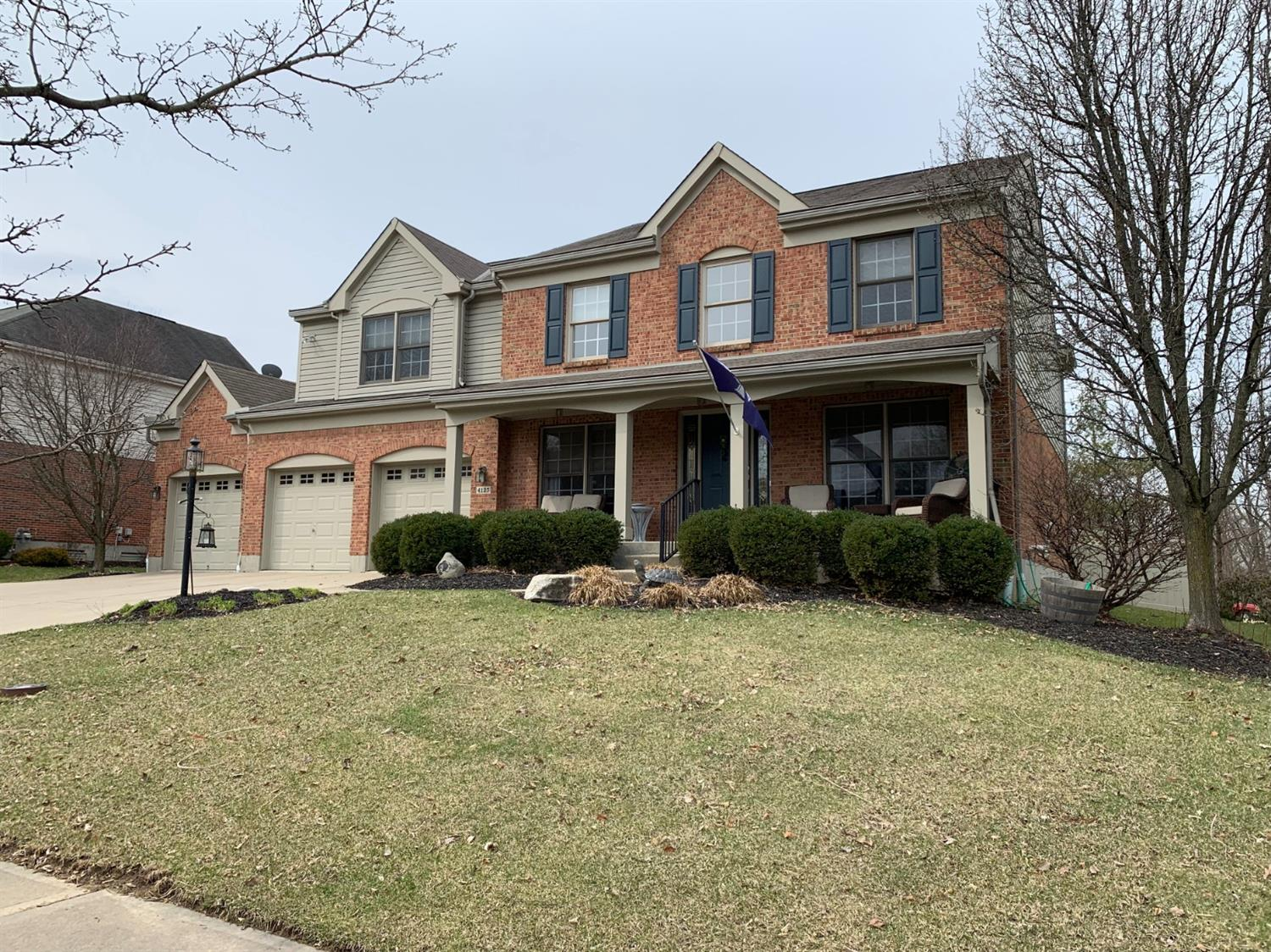 Property for sale at 4125 Wenbrook Drive, Sharonville,  Ohio 45241