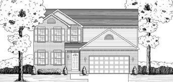 Property for sale at 1 Jeffrey Circle, Oxford,  Ohio 45056