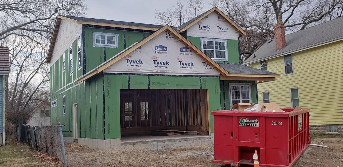 Property for sale at 3859 Mt Vernon Avenue, Cincinnati,  Ohio 45209