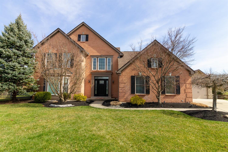 Property for sale at 4660 Weatherstone Court, Mason,  Ohio 45040