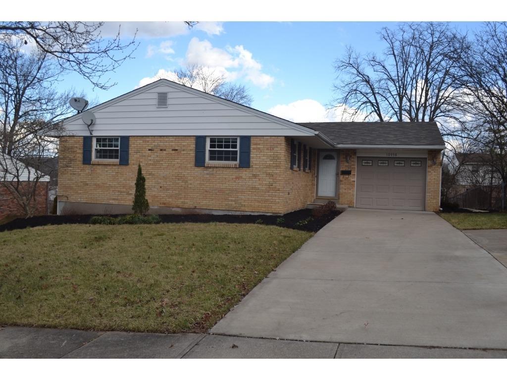 Property for sale at 10938 Conestoga Court, Sharonville,  Ohio 45241