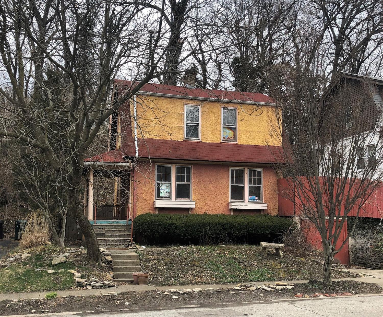 Property for sale at 4059 Paxton Avenue, Cincinnati,  Ohio 45208