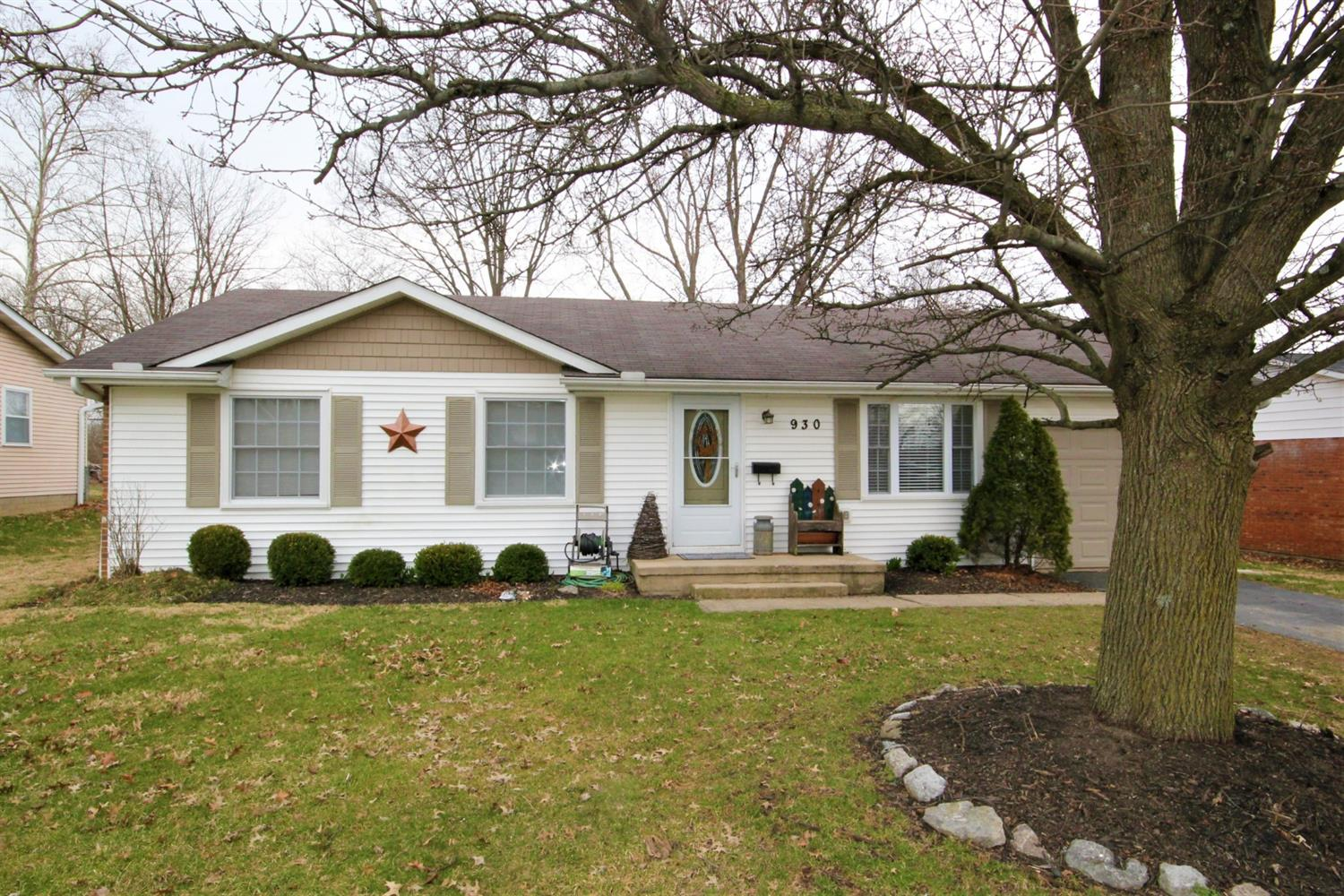 Property for sale at 930 Kerns Drive, Lebanon,  Ohio 45036