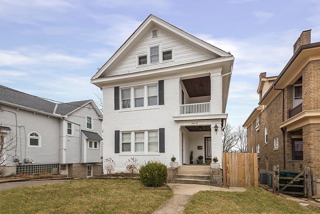 Property for sale at 1330 Herschel Avenue, Cincinnati,  Ohio 45208
