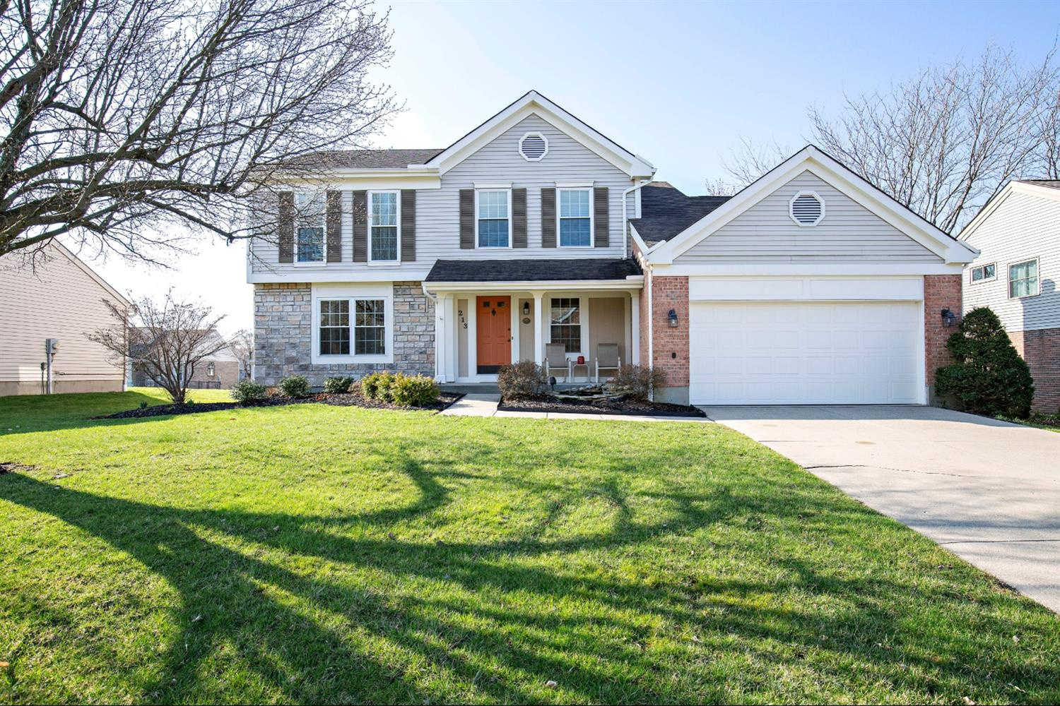 Property for sale at 213 Eagleview Way, Reading,  Ohio 45215