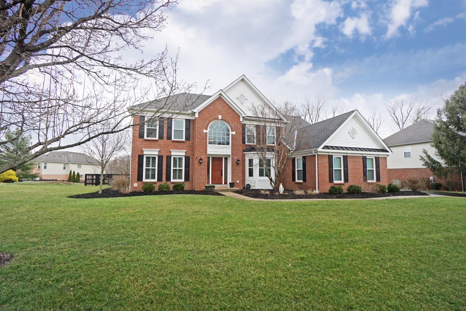 Property for sale at 190 Bares Run Drive, Loveland,  Ohio 45140