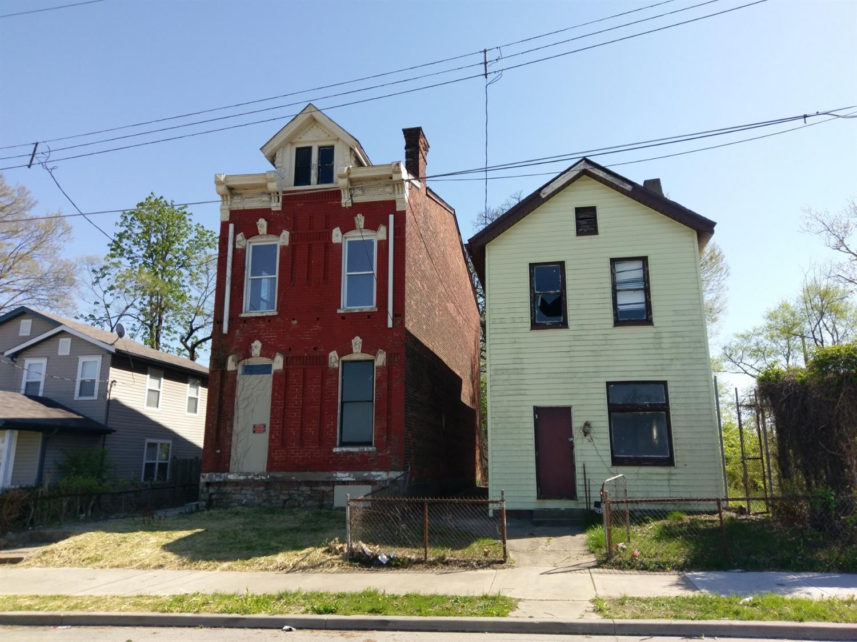 Property for sale at 747 Wayne Street, Cincinnati,  Ohio 45206