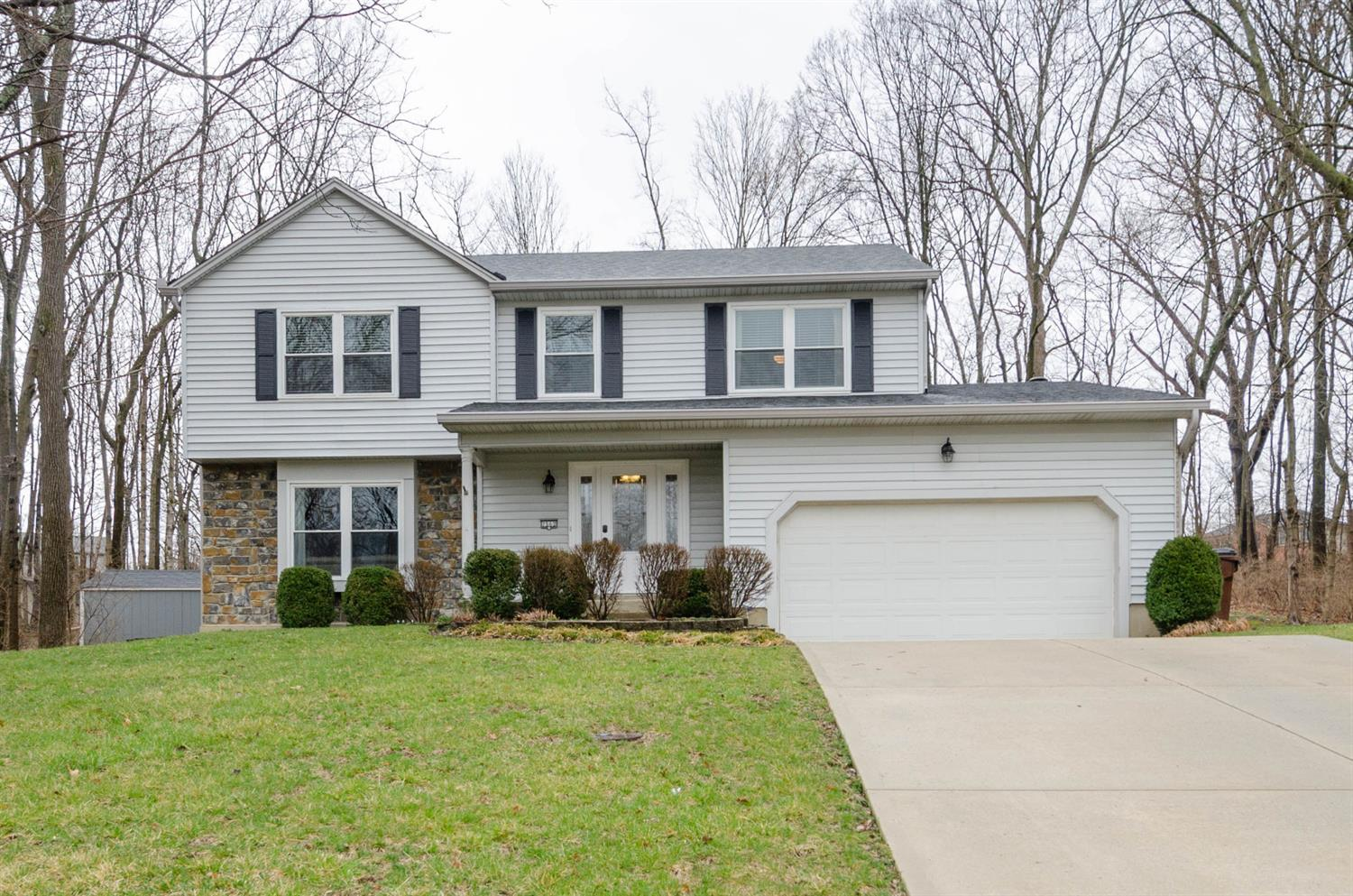 Property for sale at 7562 Hidden Trace Drive, West Chester,  Ohio 45069