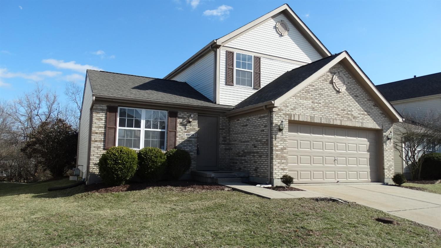 Property for sale at 4856 Rialto Ridge Drive, West Chester,  Ohio 45069