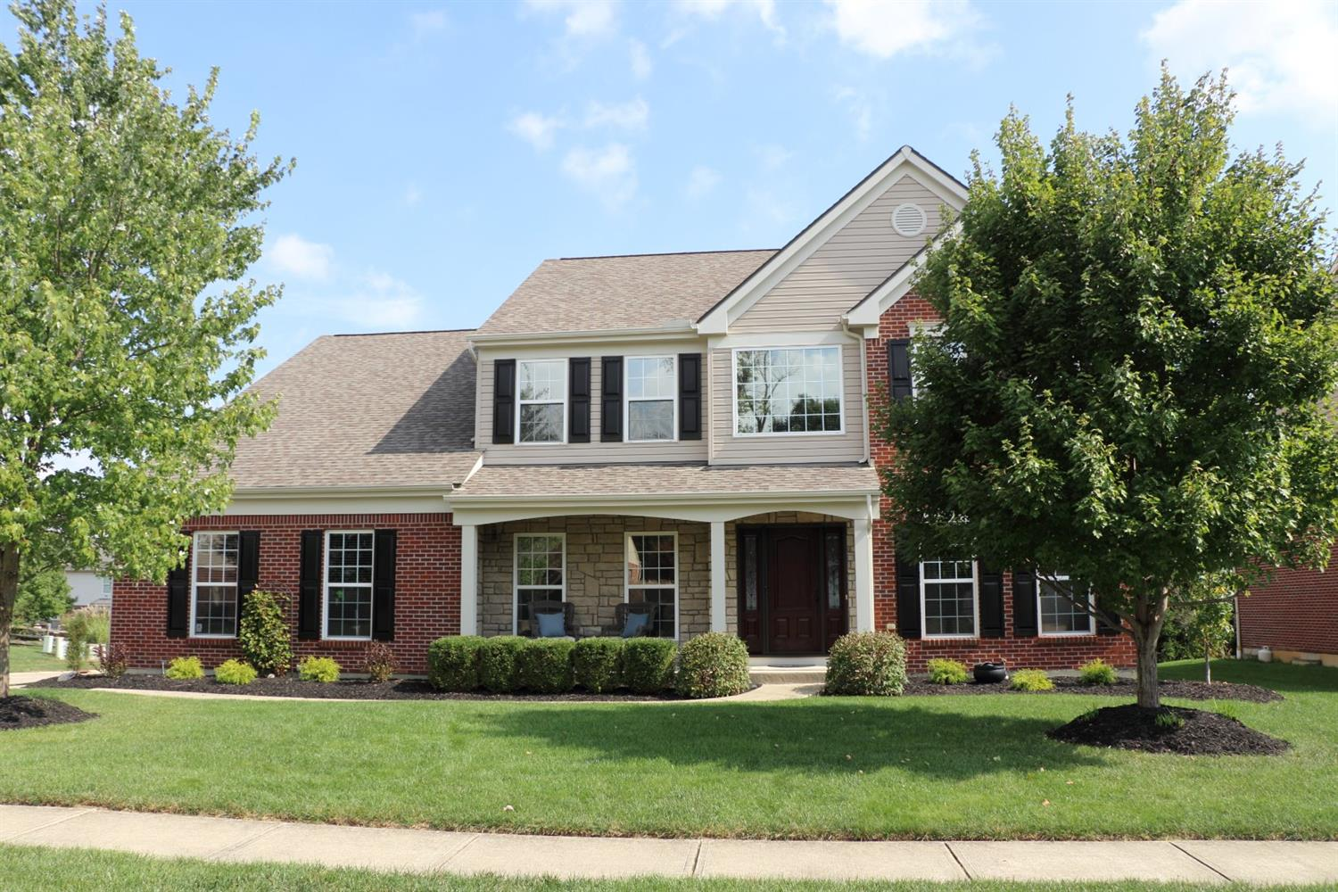 Property for sale at 5461 Little Turtle Drive, South Lebanon,  Ohio 45065