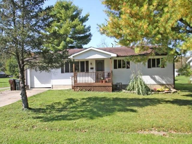 Property for sale at 253 Second Street, Morrow,  Ohio 45152