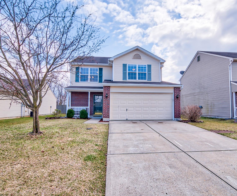 Property for sale at 957 Marcia Drive, Trenton,  Ohio 45067