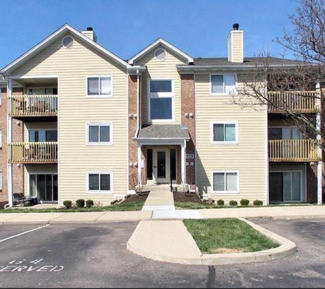 Property for sale at 8903 Eagleview Drive Unit: 8, West Chester,  Ohio 45069