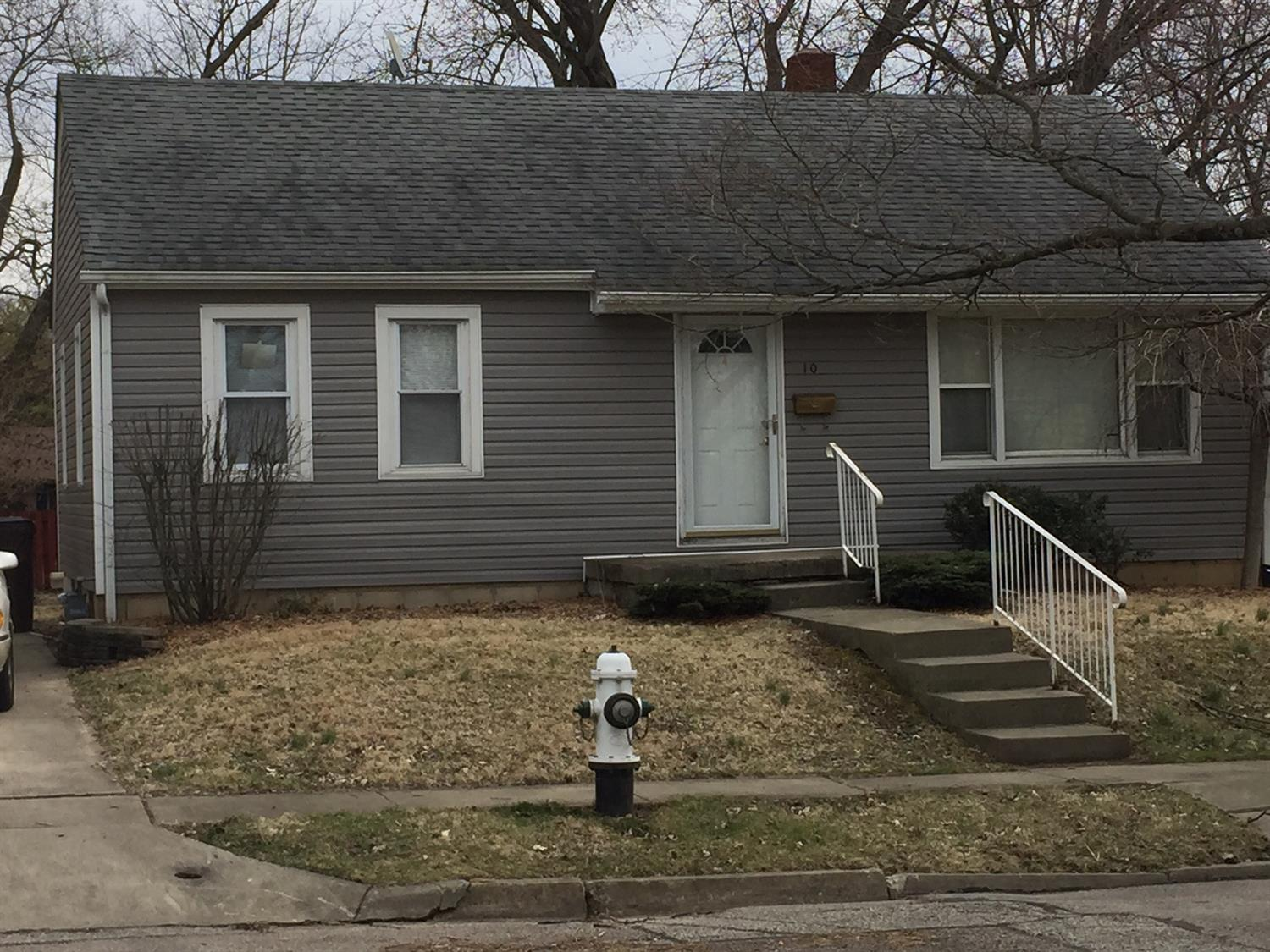 Property for sale at 10 Farview Avenue, Lebanon,  Ohio 45036