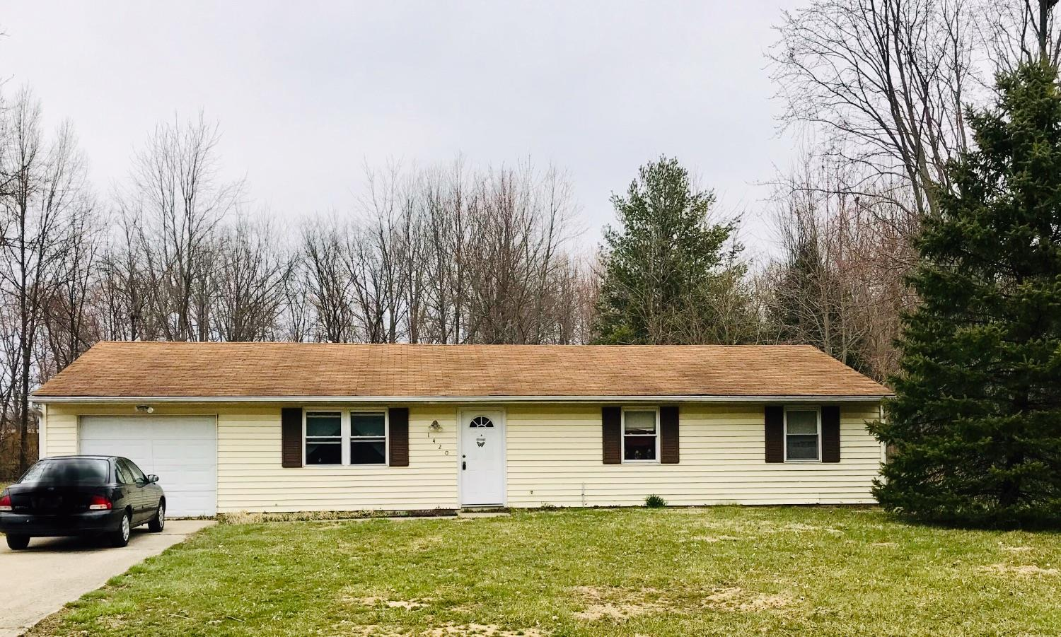 Property for sale at 1420 Woodville Pike, Loveland,  Ohio 45140