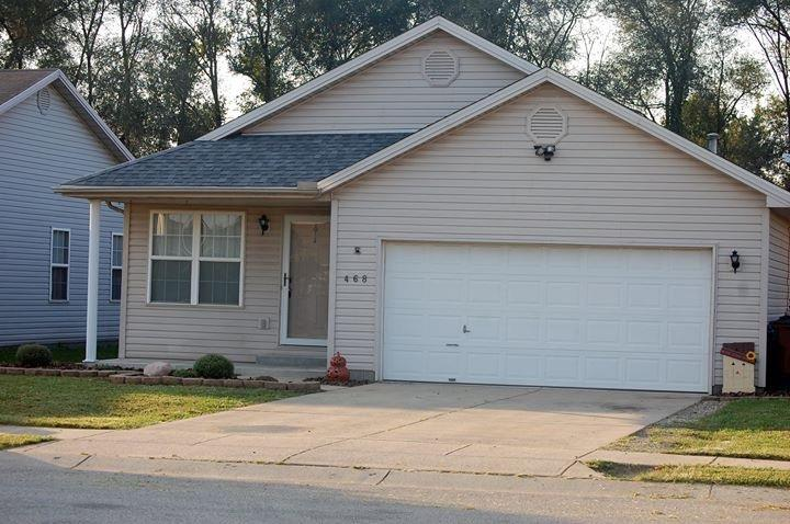 Property for sale at 468 Peyton Drive, Trenton,  Ohio 45067