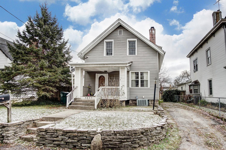 Property for sale at 4847 Greenwood Terrace, Cincinnati,  Ohio 45226
