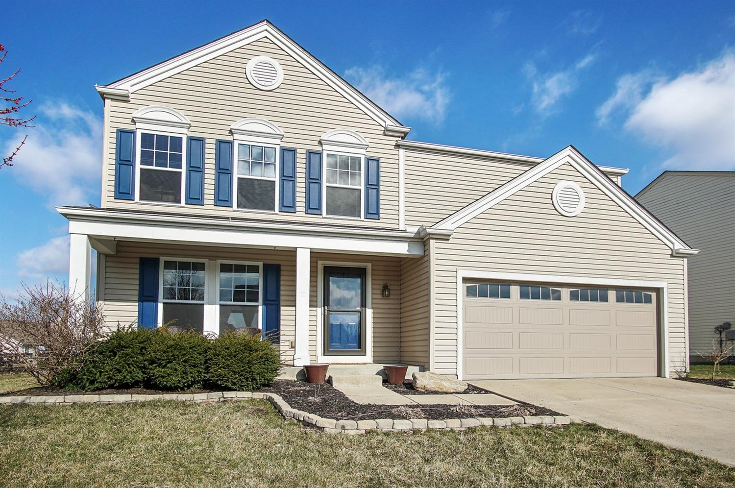 Property for sale at 1731 Greentree Meadows Drive, Turtle Creek Twp,  Ohio 45036
