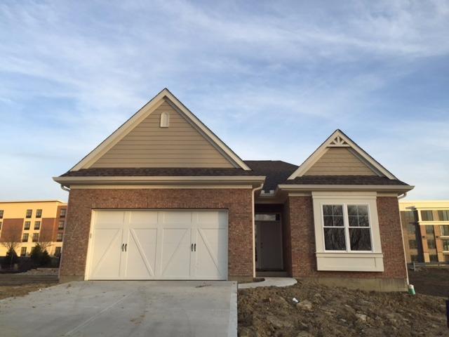 Property for sale at 9438 Fox Creek Lane Unit: 27, Deerfield Twp.,  Ohio 45040