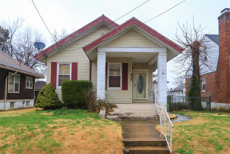 Property for sale at 1812 Emerson Avenue, North College Hill,  Ohio 45239