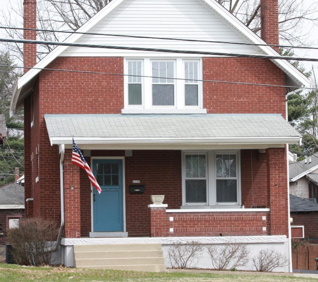 Property for sale at 4120 St Martins Place, Cincinnati,  Ohio 45211