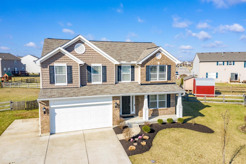 Property for sale at 610 Windsor Court, Trenton,  Ohio 45067