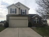Property for sale at 125 Thompson Street, Trenton,  Ohio 45067
