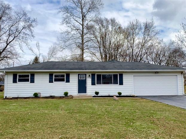Property for sale at 3710 Sarah Street, Franklin Twp,  Ohio 45005