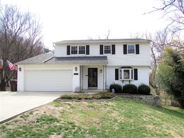 Property for sale at 3613 Lobelia Drive, Blue Ash,  Ohio 45241