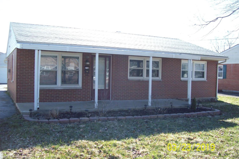 Property for sale at 108 Trenton Place, Trenton,  Ohio 45067