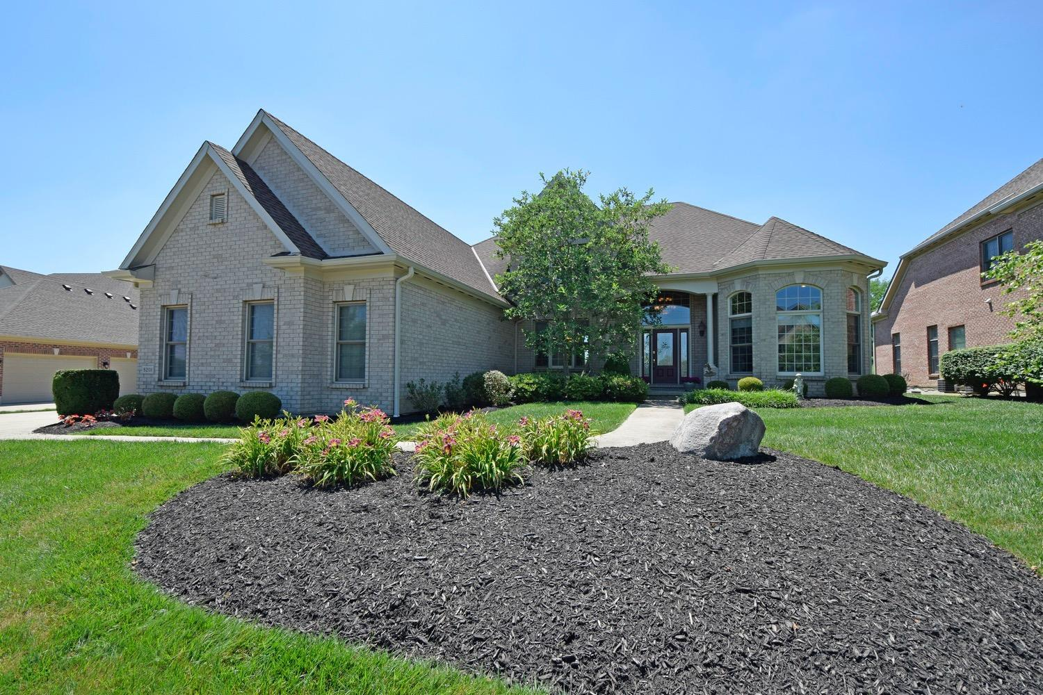 Property for sale at 8201 Ascot Glen Court, Liberty Twp,  Ohio 45044