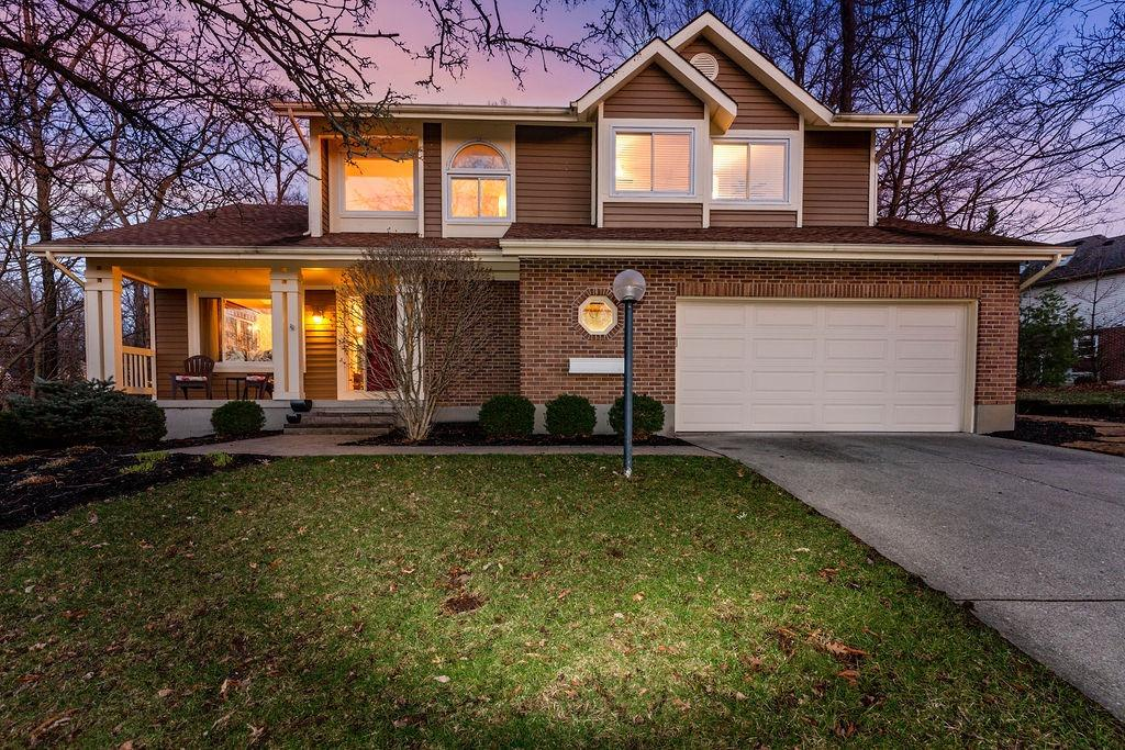 Property for sale at 8034 Putting Green Lane, West Chester,  Ohio 45069