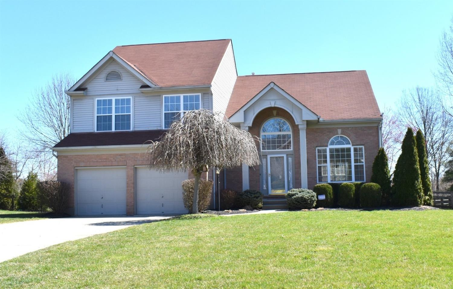 Property for sale at 7232 Rolling Meadows Drive, West Chester,  Ohio 45069