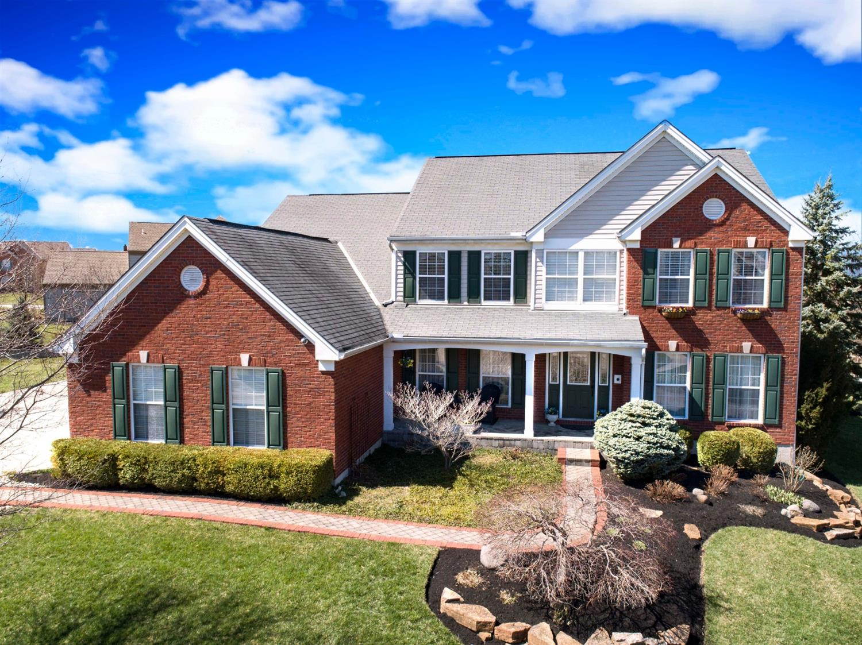 Property for sale at 5583 Glen Brook Court, Mason,  Ohio 45040