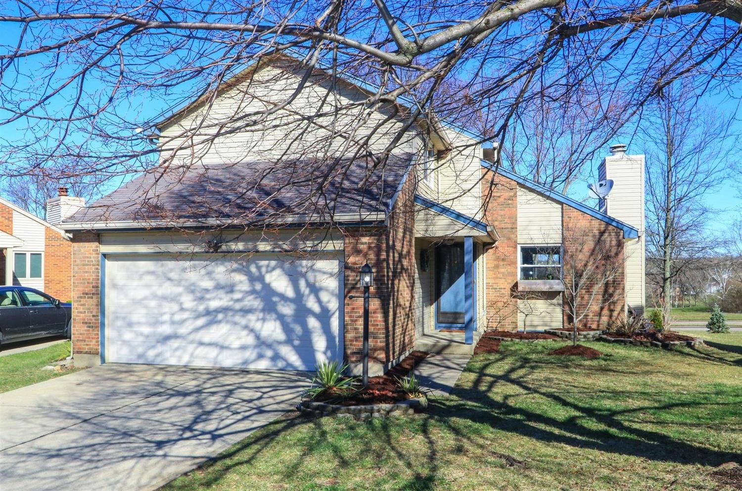 Property for sale at 8136 Pepperwood Drive, West Chester,  Ohio 45069