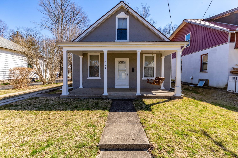 Property for sale at 803 S College Avenue, Oxford,  Ohio 45056