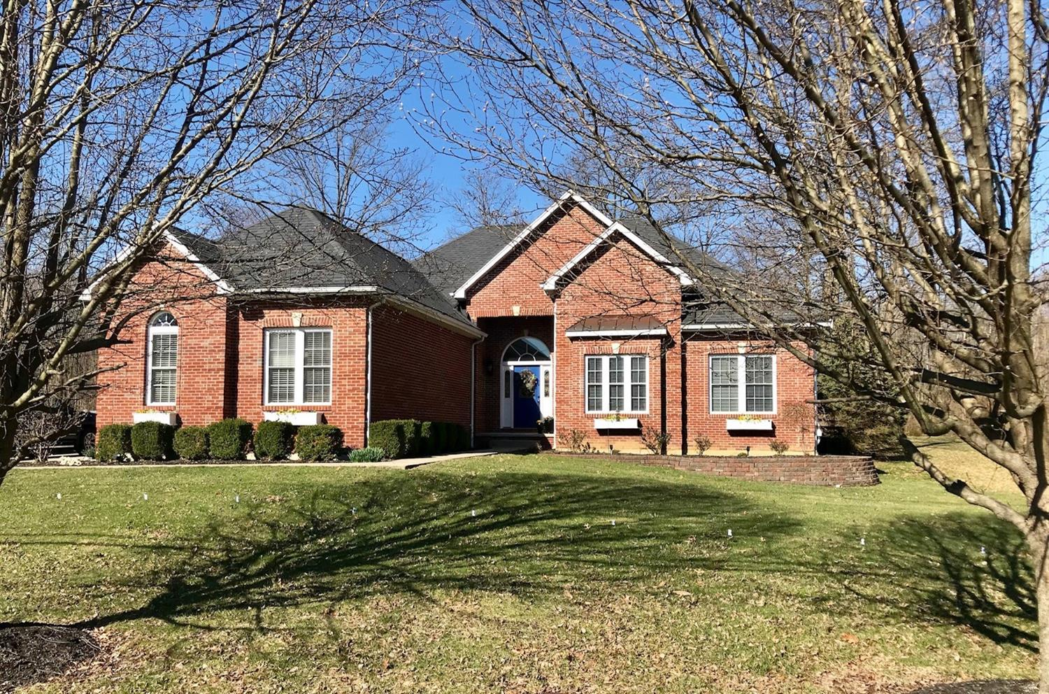 Property for sale at 9723 Butler Warren Road, West Chester,  Ohio 45241