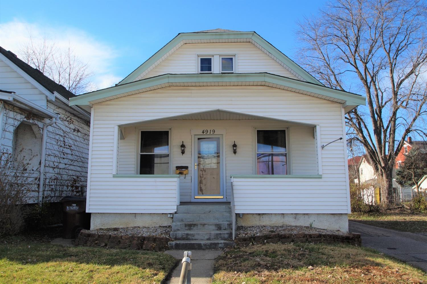 Property for sale at 4919 Andrew Street, St Bernard,  Ohio 45217