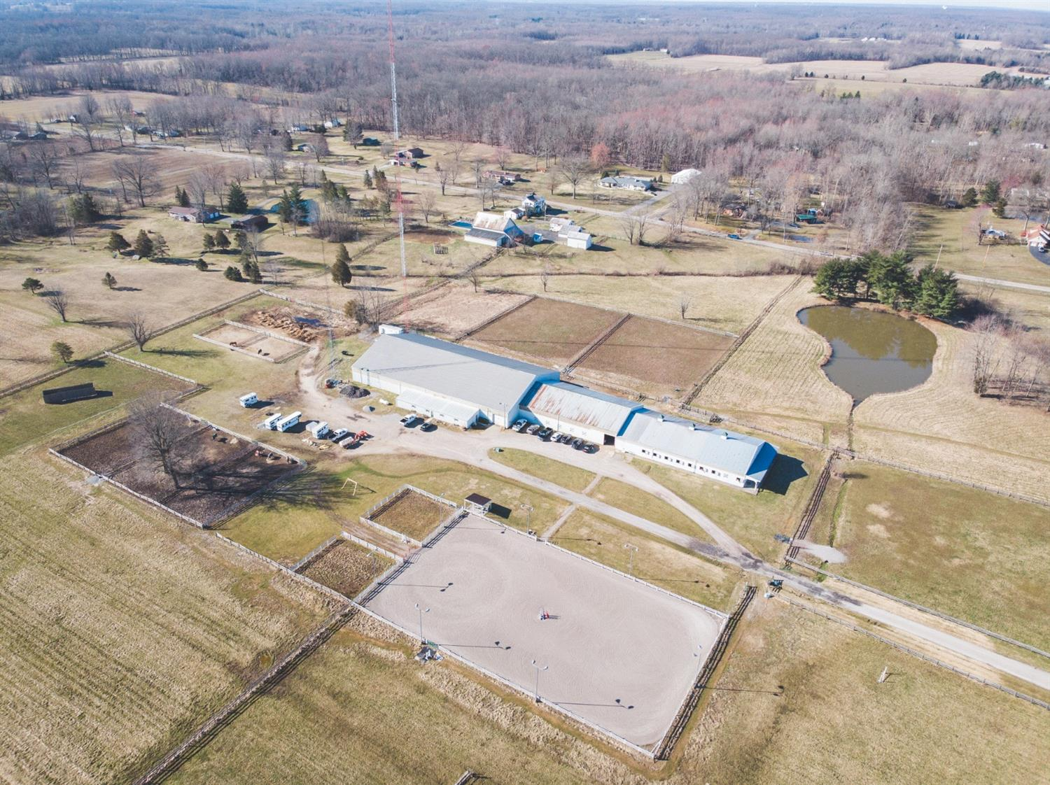Property for sale at 6870 Shiloh Road, Goshen Twp,  Ohio 45122