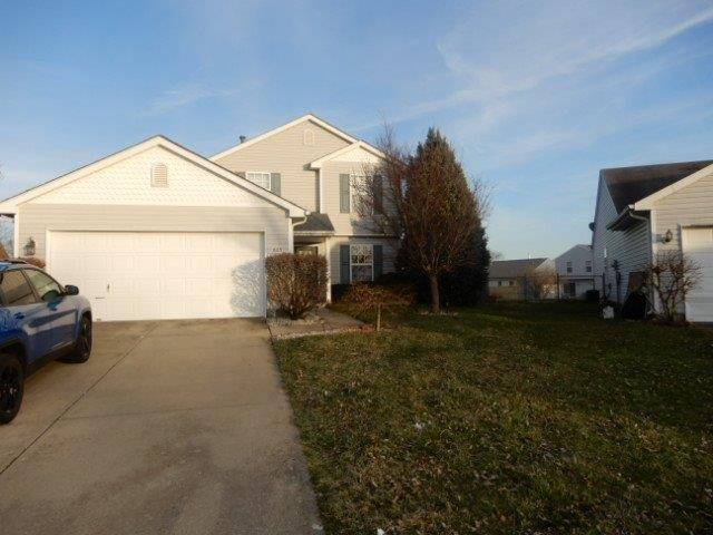 Property for sale at 865 Hathaway Court, Trenton,  Ohio 45067